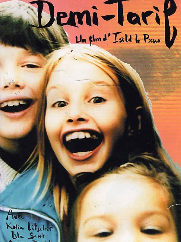 Demi-tarif - film 2003