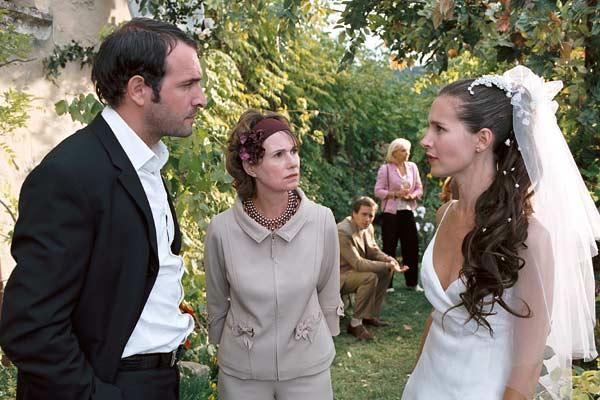 Photo de chlo lambert mariages photo chlo lambert for Film de jean du jardin
