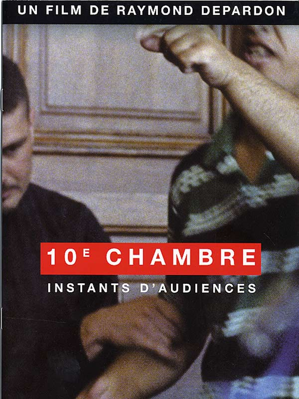 10e chambre instants d 39 audience film 2003 allocin for Chambre 13 film