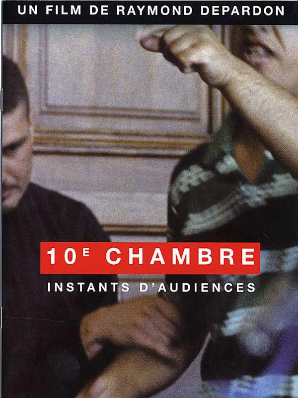 10e chambre instants d 39 audience film 2003 allocin for Chambre correctionnelle paris