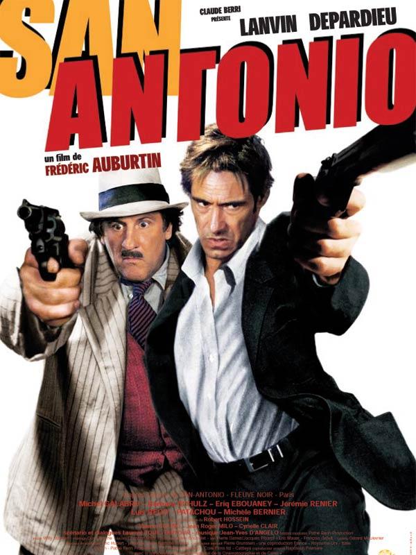 San Antonio - film 200...