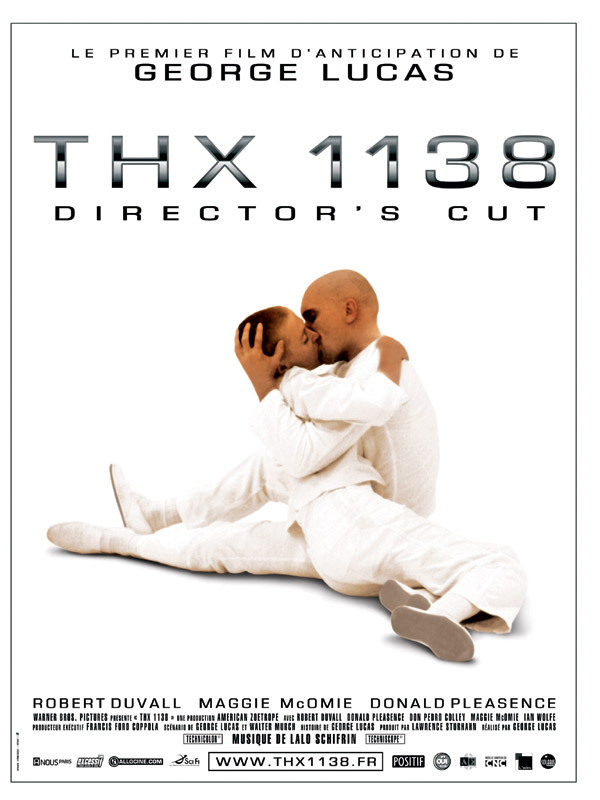 Thx 1138  definition of thx 1138 and synonyms of thx