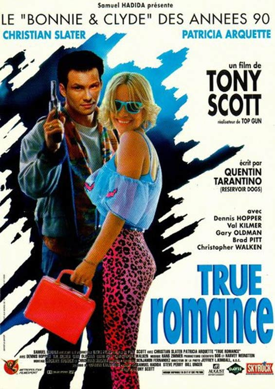 True Romance de Tony Scott 18686564