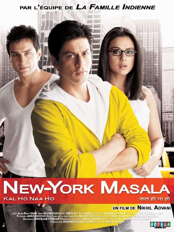 New york masala film 2004 allocin - Regarder coup de foudre a bollywood en streaming ...