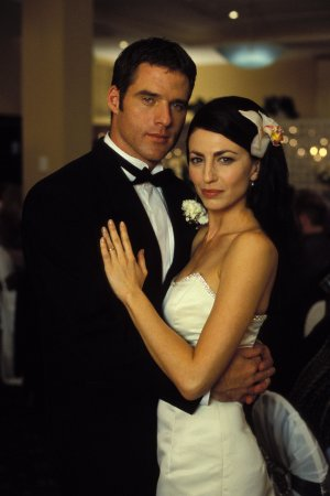 Ben Browder And Claudia Black Farscape : Farscape : ...