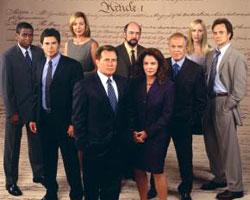 La maison blanche s rie tv 1999 allocin for A la maison blanche saison 6