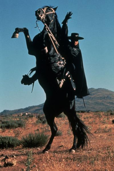 Photo de Guy Williams - Zorro : Photo Guy Williams - AlloCiné