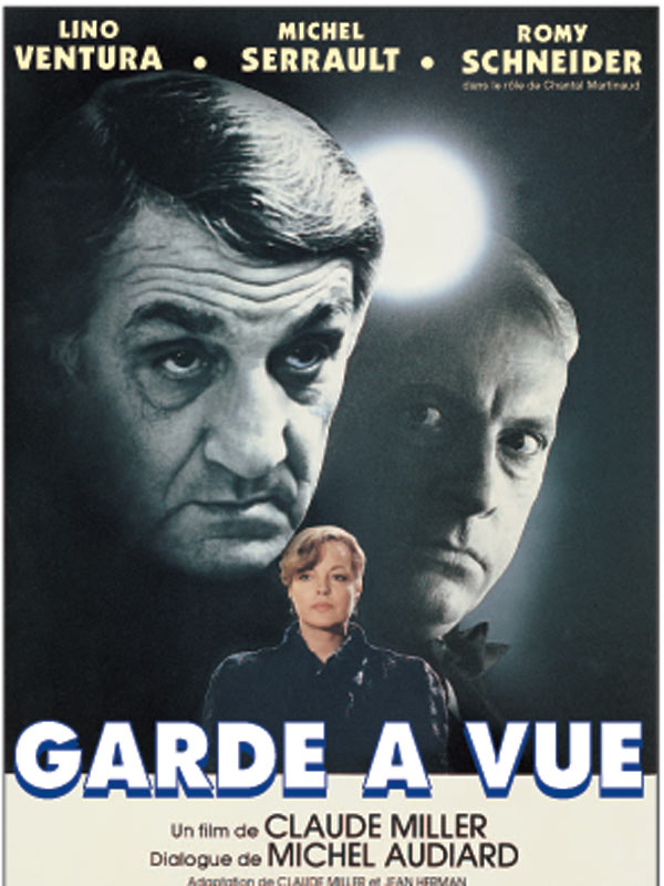 Vid os garde vue bande annonce extrait vid o making for Chambre avec vue bande annonce
