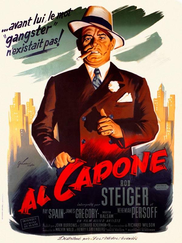 Al Capone streaming
