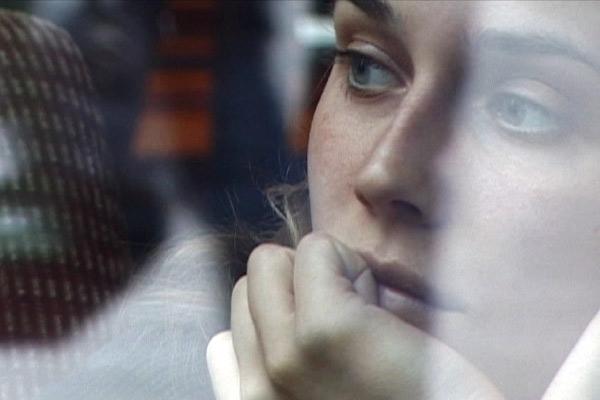 Frankie : photo Diane Kruger, Fabienne Berthaud