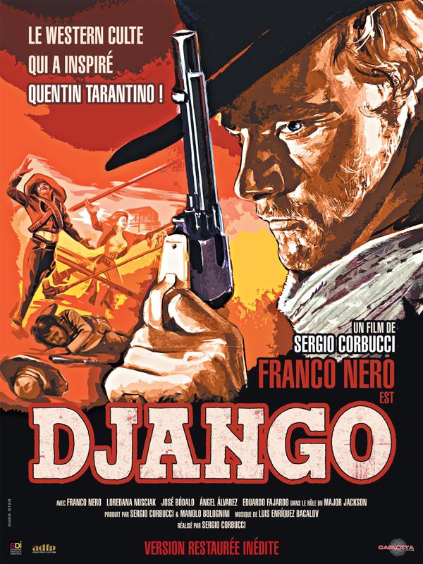 Film Django