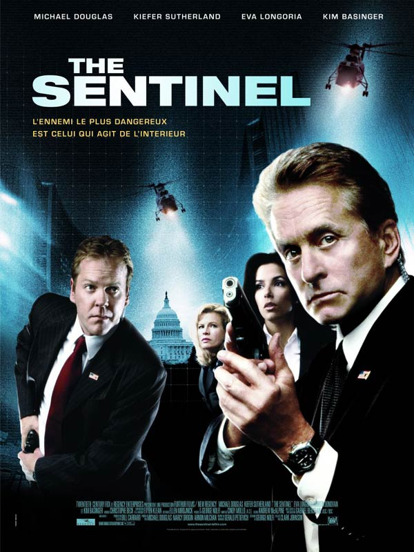 the sentinel film 2005 allocin233