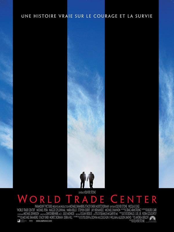 attaque du world trade center