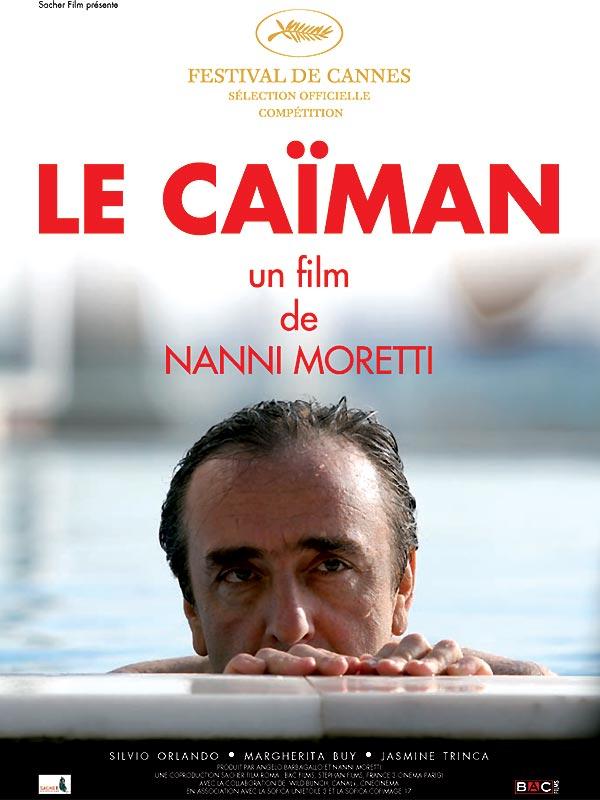 Image du film Le Caïman