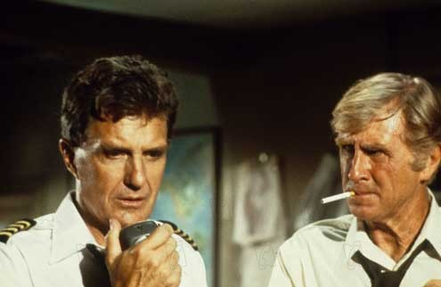Y a-t-il un pilote dans l'avion ? : Photo Jim Abrahams, Lloyd Bridges
