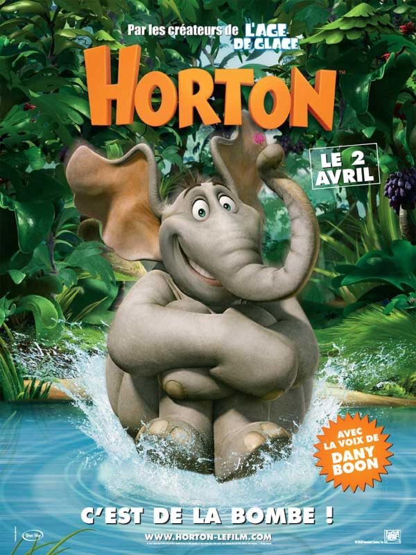 Horton streaming