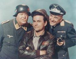 Affiche de la série Hogan's Heroes