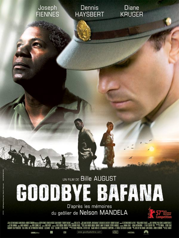 Goodbye Bafana streaming