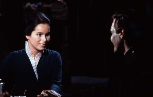 Le Docteur Jivago : Photo David Lean, Geraldine Chaplin