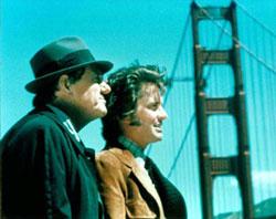 Affiche de la série The Streets of San Francisco