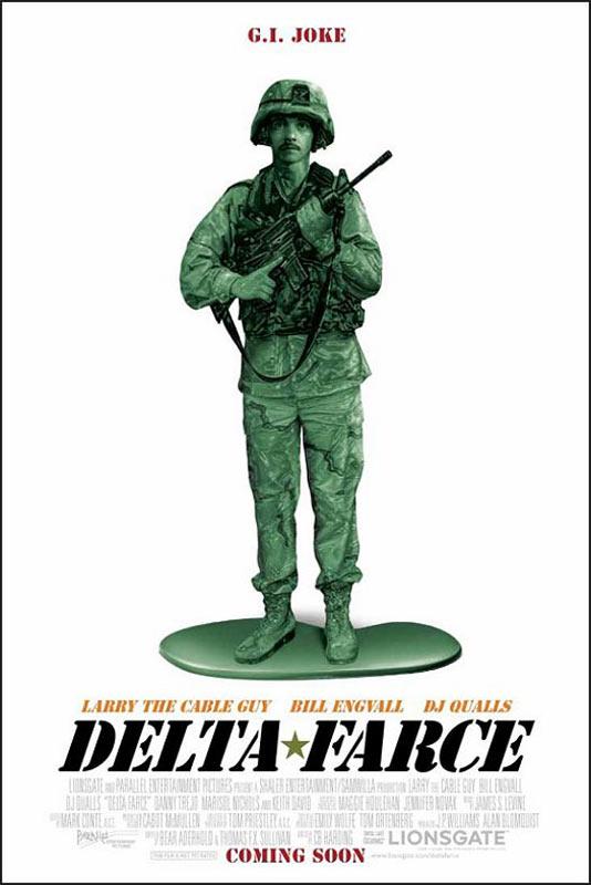 Affiche du film delta farce affiche 4 sur 4 allocin for Best farcical films