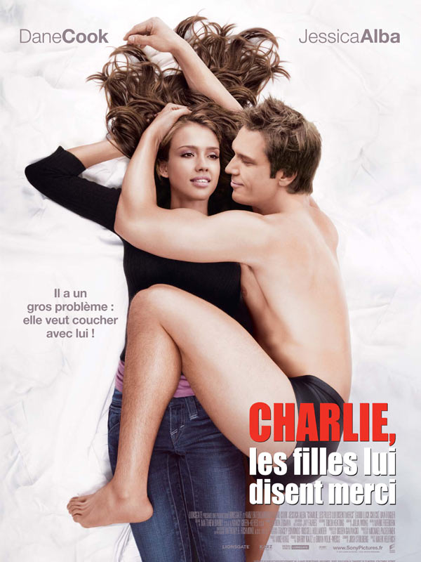 Charlie, les filles lui disent merci Streaming