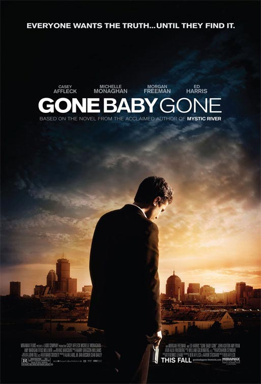 Gone Baby Gone (2007) [MULTi-TRUEFRENCH] [Blu-Ray 720p]