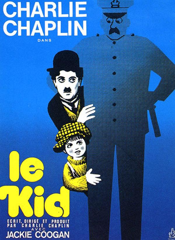 Image du film Le Kid
