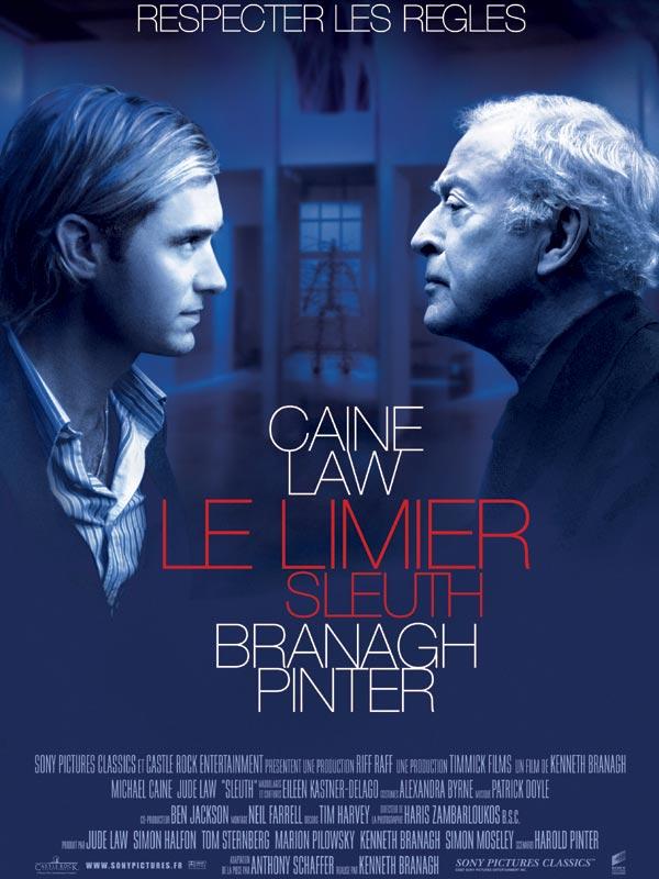 Le Limier – Sleuth