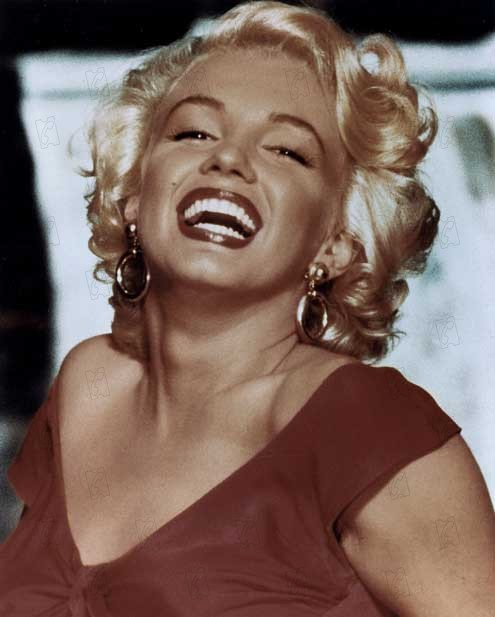 Niagara : photo Henry Hathaway, Marilyn Monroe