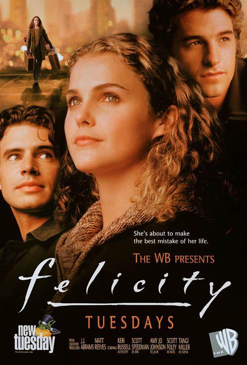 Felicity Saison 01