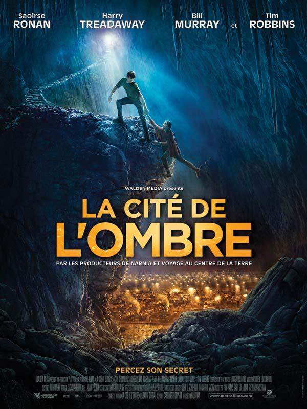 Très La Cité de l'ombre - film 2008 - AlloCiné YH06