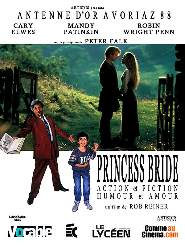 Image du film Princess Bride