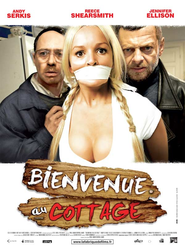 Bienvenue au cottage streaming