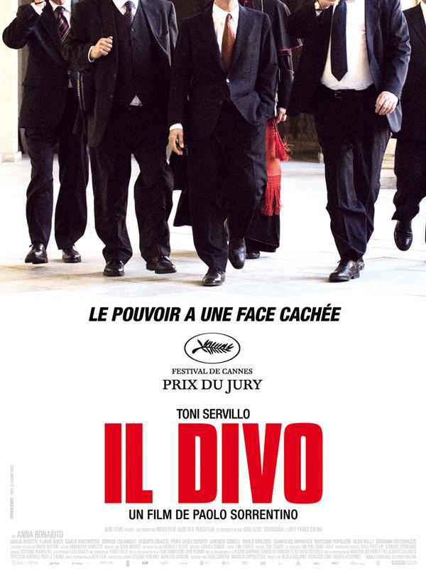 Il divo film 2008 allocin - Il divo film ...