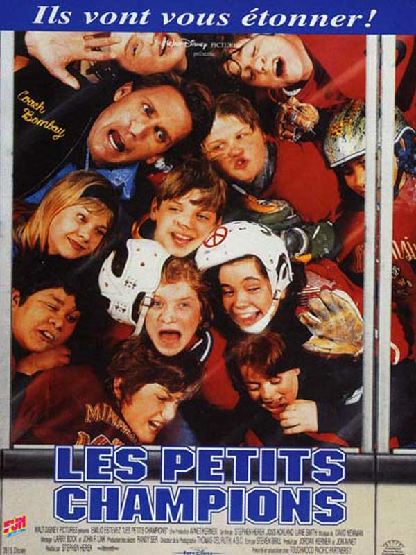 Les Petits champions Streaming Complet VF