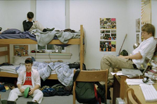Afterschool : Photo Antonio Campos