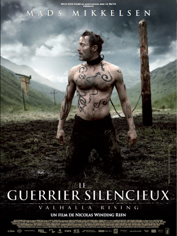 Le Guerrier silencieux, Valhalla Rising MULTI HDLight 720p