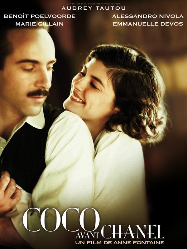 Coco avant Chanel : Affiche Alessandro Nivola