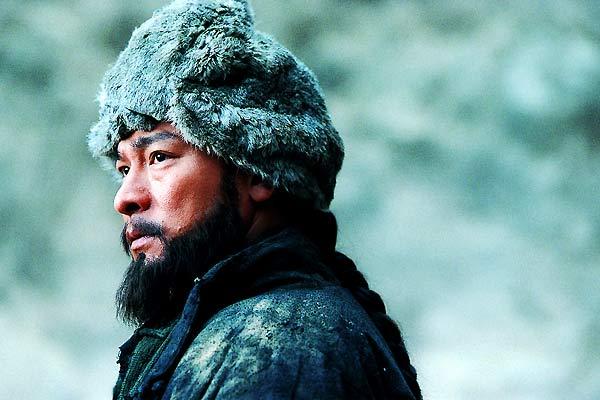 Les Seigneurs de la guerre : Photo Takeshi Kaneshiro