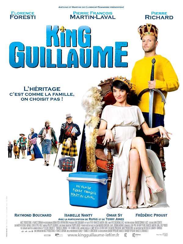king guillaume film 2008 allocin. Black Bedroom Furniture Sets. Home Design Ideas