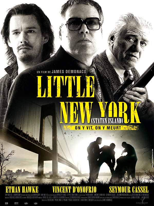 Little New York streaming