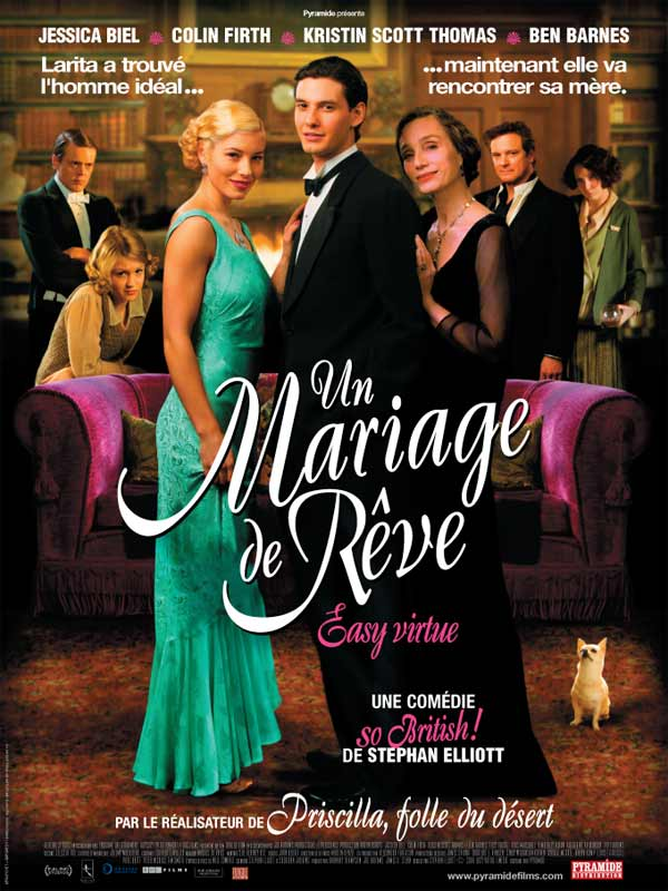 un mariage de rve film 2008 allocin - Les Films De Mariage