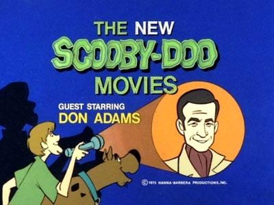 Affiche de la série The New Scooby-Doo Movies