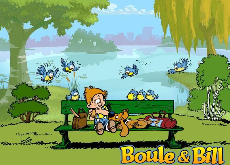 Boule Et Bill Saison 1 Allociné