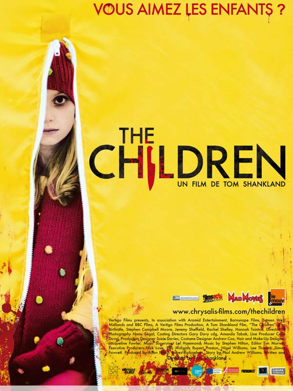 The Children streaming