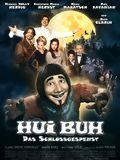 Hui Buh le fantôme du château