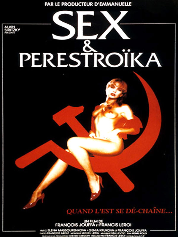 telecharger Sex & Perestroika VF Web-DL