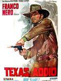 Texas adios streaming