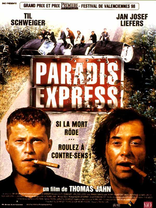 Paradis Express streaming